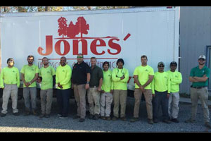 Jones Landscaping 300x200px