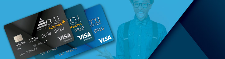 Credit Cards | Corning Credit Union