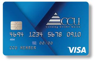 CCU Visa Traditional