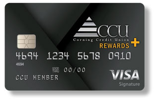 CCU Visa Signature Rewards +